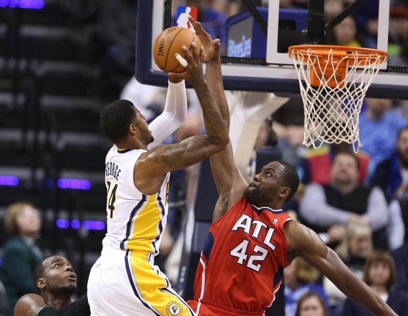 Photo via http://cdn.fansided.com/wp-content/blogs.dir/131/files/2014/04/elton-brand-paul-george-nba-atlanta-hawks-indiana-pacers.jpg